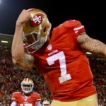 Kaepernicking, Tebowing, Dangerfielding?