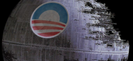 White House Strikes Back – Jettisons Death Star Petition