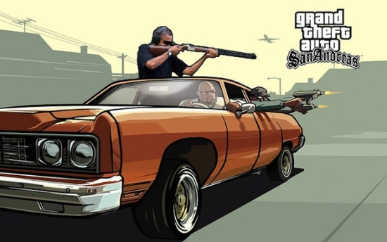 obama skeet shooting grand theft auto san andreas gta