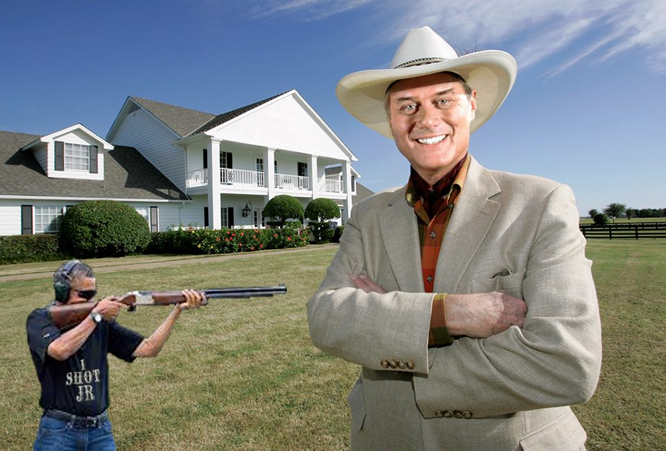 obama skeet jr ewing