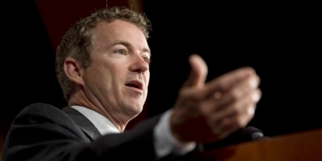 #StandWithRand – Senator Rand Paul Filibusters Brennan's Nomination