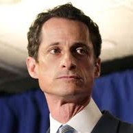 Anthony Weiner Glancing