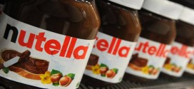 5 Tons of Nutella Stolen, Possible Uses