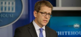 Jay Carney Evasion on Benghazi Leads to #JayCarneyExcuses