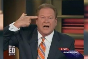 Manic Ed: A Mashup of MSNBC's Ed Schultz's Craziest Moments MRC TV Media Research Center funny video hilarious compilation worst host