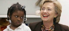No One Likes Hillary Clinton Anymore Washington Free Beacon video compilation Clinton fatigue inevitability 2016 Presidential campaign election bid run running for office young black girl is not amused by Hillary Clinton